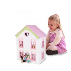 Lille Dukkehus