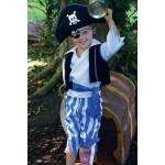 Pirat Kostume