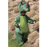 Triceratops Dinosaur-Kostume