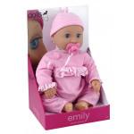 Dukke Emily