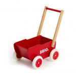 Brio - Trædukkevogn