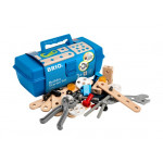 BRIO Builder Startsæt