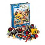 BRIO Builder Aktivitetssæt