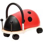 Wheely bug Mariehøne
