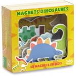 Magneter - Dinosaurer