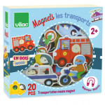 Køretøjer - Magneter