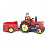 Berties Traktor