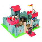 Ridderborg Camelot