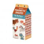 Bondegård-magneter
